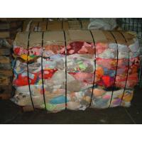 Buy cheap Sorted and Unsorted Used Clothing, T-shirts, jeans, Shoes and Bags From America from wholesalers