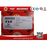 Buy cheap T31324- X Low Friction FAG Rolling Bearings For Machine Tool Spindles from wholesalers