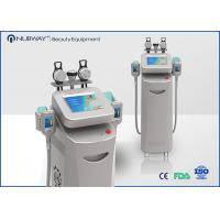 Buy cheap HOT! FBL cryolipolysis weight loss equipment&vacuum roller massage machine from wholesalers