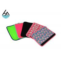 Buy cheap Insulated Universal Neoprene Seat Belt Covers With Sublimation Printing from wholesalers