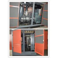 Buy cheap High Pressure Screw Type Small Air Compressors with Tank 22KW 30HP , CE / ISO /  Approv from wholesalers