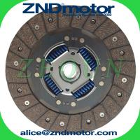Buy cheap auto clutch disc from wholesalers