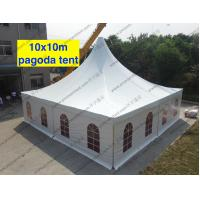 Buy cheap Clear Span Tent High Peak Church Windows Multi - Role For World Expo Show from wholesalers
