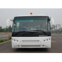 Wholesale 118kW 200L Xinfa Airport Equipment Apron Bus With Aluminum Apron from china suppliers