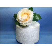 Buy cheap Virgin high tenacity polyester yarn on paper cone for sewing thread from wholesalers