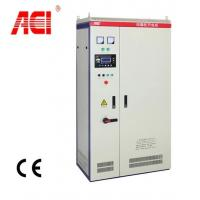 Buy cheap OEM Electric Power Inverter , Low Frequency Variable Speed Controller Energy Saving from wholesalers