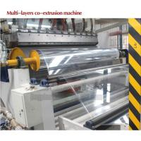 Buy cheap Shrink Wrap Packing Stretch Film Roll, PE strech film Pallet shrink wrap jumbo roll stretch film cling film wrap nanya w from wholesalers