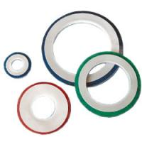 Buy cheap Y Shape PTFE Enveloped Gasket product