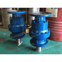 Buy cheap Brevini planetary gearbox reduction gearbox speed reducer Bonfiglioli 300 series from wholesalers