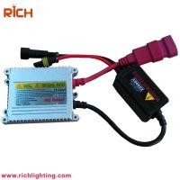 Buy cheap Hot selling super slim DC HID ballast 12V35W from wholesalers
