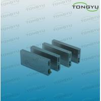 Prismatic 3.6V / 3.7V Lithium Polymer Battery Cell For Two-Way Radio, Gas Detector Manufactures
