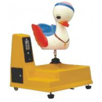 Buy cheap fiberglass amusement ride with CE- Little Duck from wholesalers