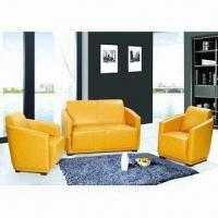 Buy cheap Office Sofa, Ideal as Sectional Sofa from wholesalers