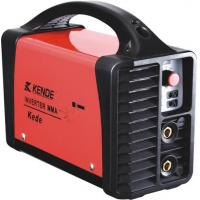 Buy cheap Inverter DC Arc Welding (Kede-120) from wholesalers