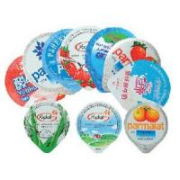Buy cheap Dairy Packing Aluminum Foil from wholesalers