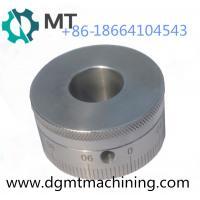 Buy cheap CNC lathe machine,auto spare parts, Steel CNC machine parts for the sewing machine motor product
