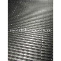 Wholesale Flexible Foam Heat Insulation Sheet with Aluminum Foil Sheet Fireproof Coated Polyethylene Materials from china suppliers