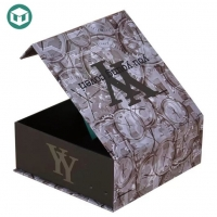 Buy cheap Greyboard Magnetic Closure Gift Box from wholesalers