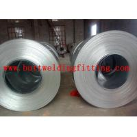 Buy cheap SS304 Stainless Foil Roll Stainless Steel Plate With Maximum Width 500mm from wholesalers