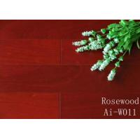 Buy cheap Rosewood (Finished wooden flooring) (Ai-W011) from wholesalers