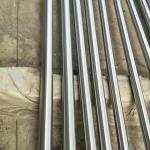Buy cheap Low Density Titanium Industrial Bar , Titanium Alloy Ti 6al 4v Rod from wholesalers