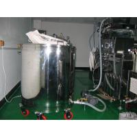 Buy cheap Discount Liquid Stainless Steel Storage Tanks With Water Bath Heating from wholesalers
