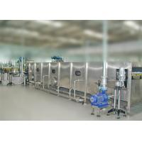 Buy cheap High Effficient Food Sterilizer Machine Water Spray Type Pasteurizing 380V from wholesalers