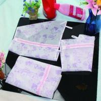 Buy cheap Washing bag with strong zipper from wholesalers