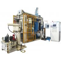 Buy cheap automatic hydraulic press moulding machine for Combination Instrument Transforme product