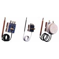 Wholesale Automatic Or Manual Reset Temperature Thermostat Thermal Switch 400V 16A from china suppliers