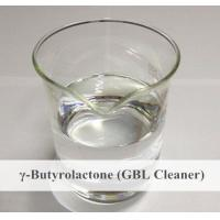 Buy cheap GBL And 1.4 Butanediol Safely Pharmaceutical Raw Materials In USA GBL Wheel Cleaner CAS 96-48-0 from wholesalers