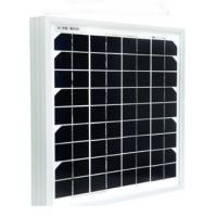Wholesale Mini 5W Silicon Solar Panels 18V High Module Conversion Efficiency from china suppliers