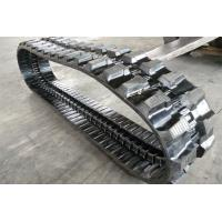 Wholesale JCB 802.8 Durable Excavator Rubber Tracks from china suppliers