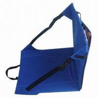Buy cheap Stadium Seat Cushion/Pad, Foldable, with Handle from wholesalers