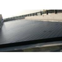 Buy cheap Anti UV Swimming Pool WPC Deck Flooring  , Grey Composite Decking product