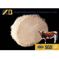 Buy cheap Non - Allergen Organic Brown Rice Protein Powder / Raw Rice Protein Yellowish Color from wholesalers