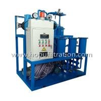 Buy cheap Vacuum Lubricant Oil Filtration Machine for Series TYA from wholesalers