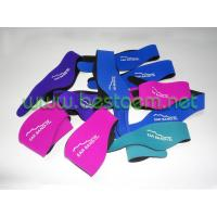 Neoprene swimming ear band