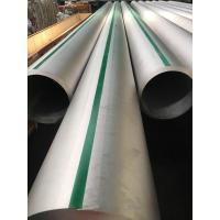Wholesale Stainless Steel Seamless Pipe,ASTM A511 / A312 / A376, TP304, TP304L ,TP304H, B16.10 , B16.19 from china suppliers
