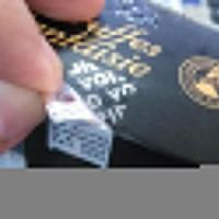 Buy cheap Customized Printed Tamper Evident Tape Warranty Seals label stickers from wholesalers
