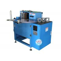 Automatic Slot Insulation Machine For DC Motor / Wiper Motor / Washing Machine Manufactures