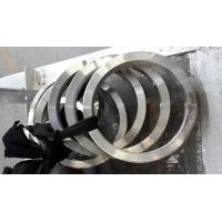 Buy cheap Precision Stainless Steel Forging Part with Stainless Steel Parts Service by Customized from wholesalers
