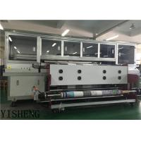 Automatic Industrial Digital Printing Machines Ricoh Industrial Digital Textile Printer Manufactures