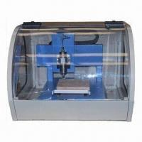 Buy cheap CNC PCB Plate Making Machine, Automatic, Protel Software, High-precision from wholesalers