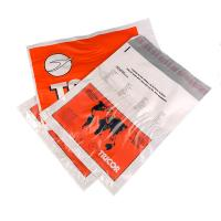 Buy cheap 100% New Material Poly Mailer Courier Bag Post Office Application With Pocket from wholesalers