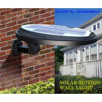 Hot Sale Rotatable & Detachable Decor Garden Solar Light For Fence Post With Discount Manufactures