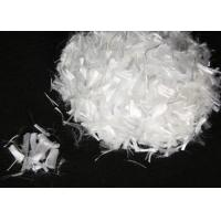 Buy cheap CAS 9002-89-5 Polyvinyl Alcohol Fibers PVA Fiber 1.29 Density For Plastics from wholesalers