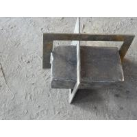 Wholesale Gauge Check Of Alloy Steel Castings / Chrome Molybdenum Steel Liners from china suppliers