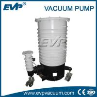 Buy cheap Space simulation vacuum pump stainless steel oil diffusion vacuum pump from wholesalers
