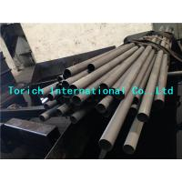Buy cheap High Strength Alloy Steel Seamless Tube / Pipe Hastelloy C For Petrochemical from wholesalers